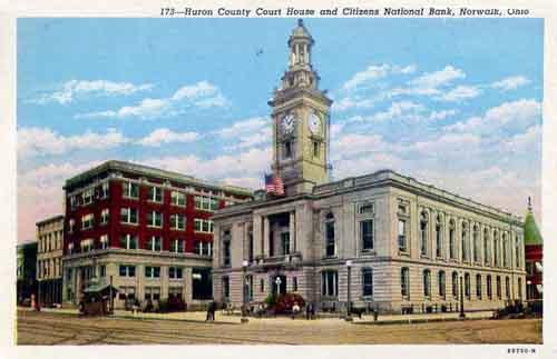 Ohio Genealogy Express Huron County Ohio Photos
